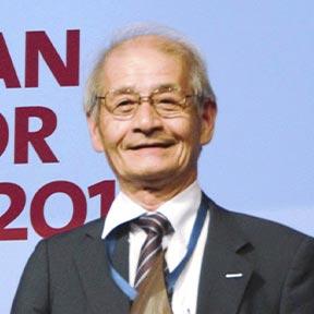 賞 人 ノーベル 2019 日本