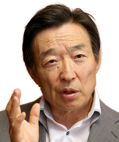 岩田規久男